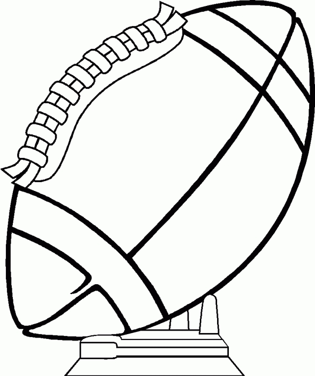 2017 coloring pages - superbowl coloring pages