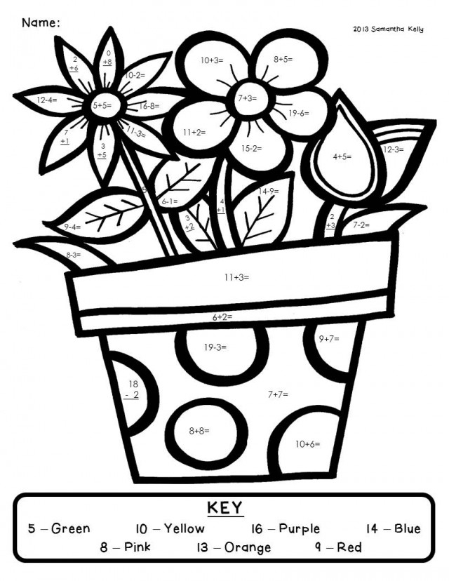 2nd Grade Coloring Pages - 2nd Grade Coloring Pages Az Coloring Pages