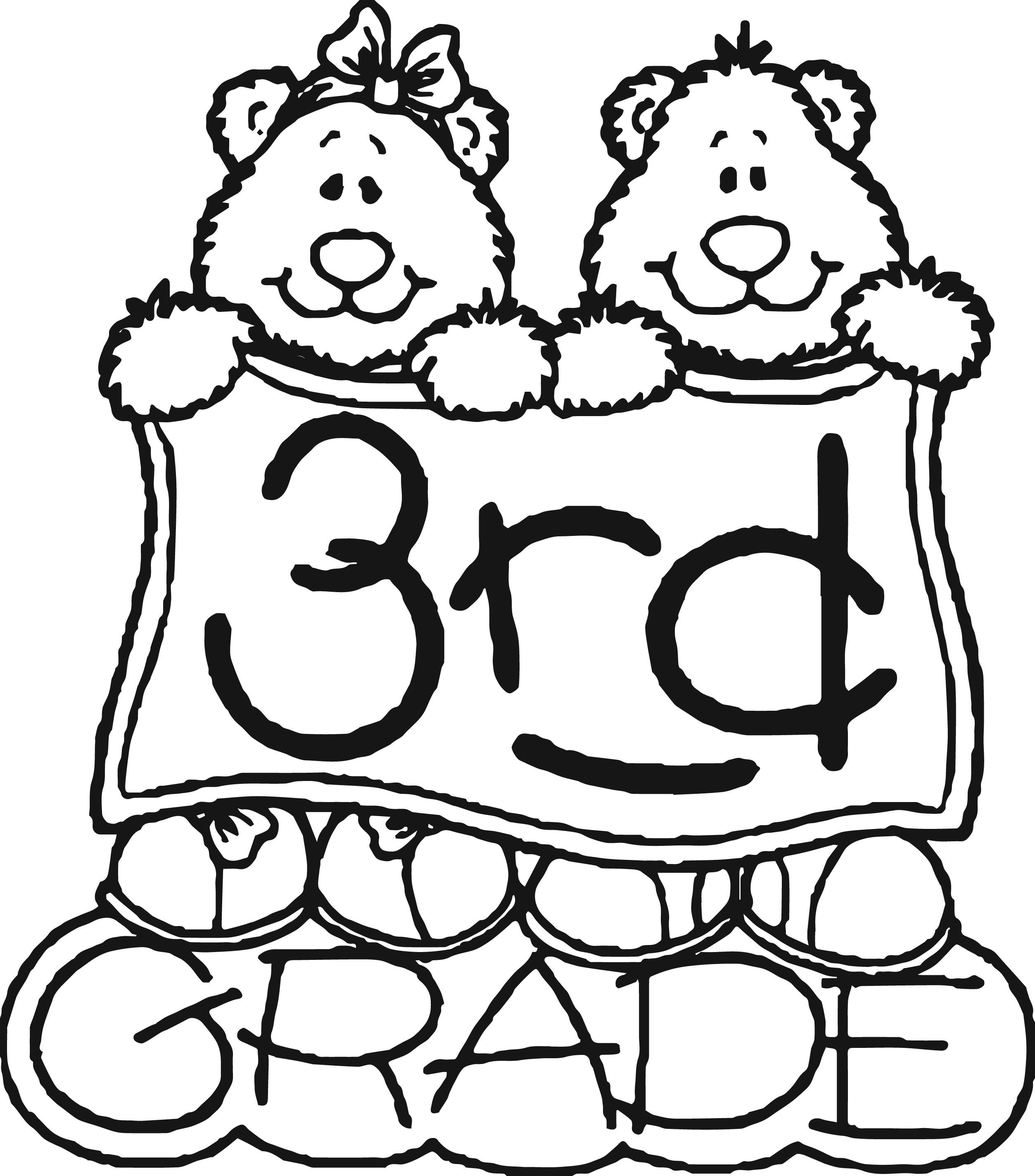 27 2nd Grade Coloring Pages Collections | FREE COLORING PAGES - Part 3