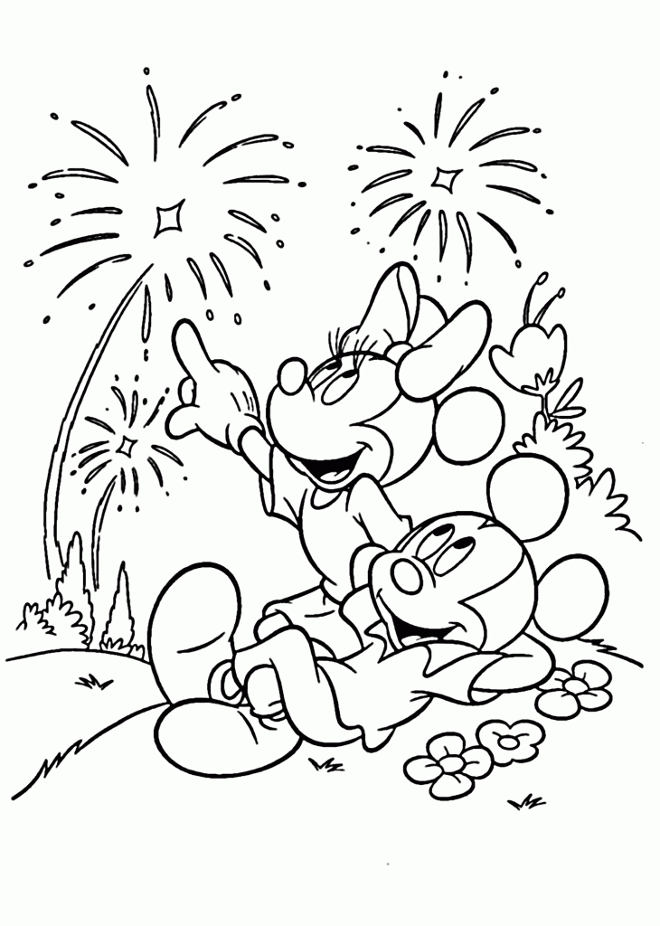 4th of july coloring pages - 4th july coloring pages