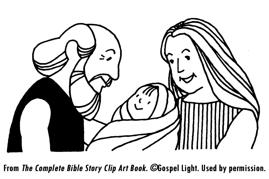 Abraham and Sarah Coloring Pages - Abraham and Sarah Coloring Page Coloring Home