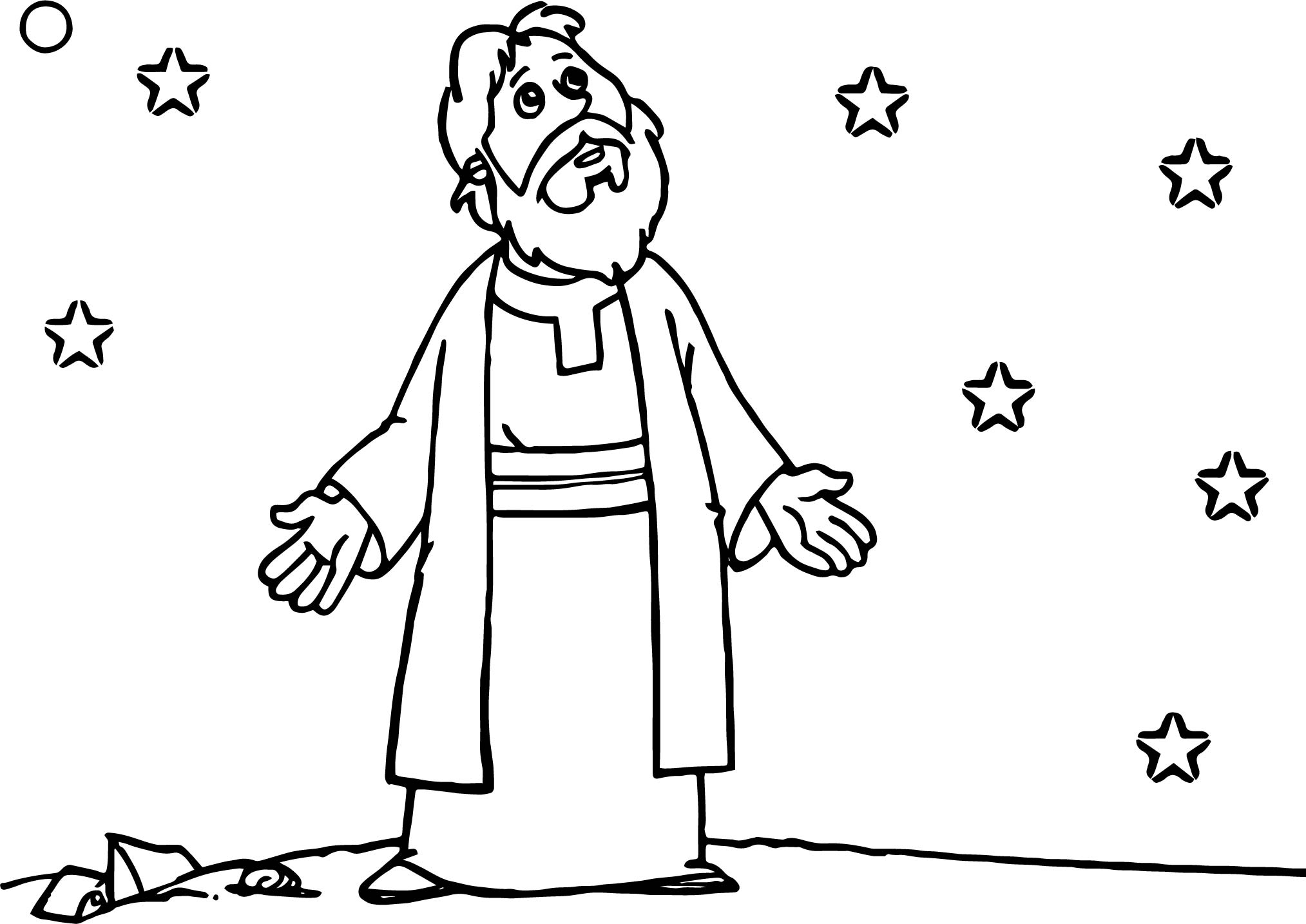 abraham and sarah coloring pages biblical abraham sarah night coloring page - Abraham And Sarah Coloring Pages