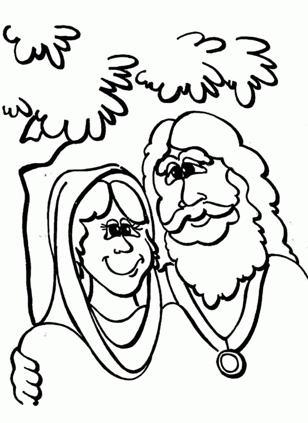 abraham and sarah coloring pages - coloring pages sarah and abraham