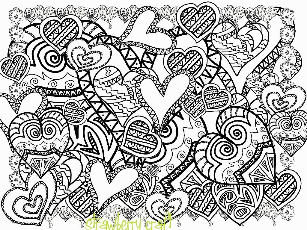 abstract coloring pages - coloring pages for adults abstract flowers