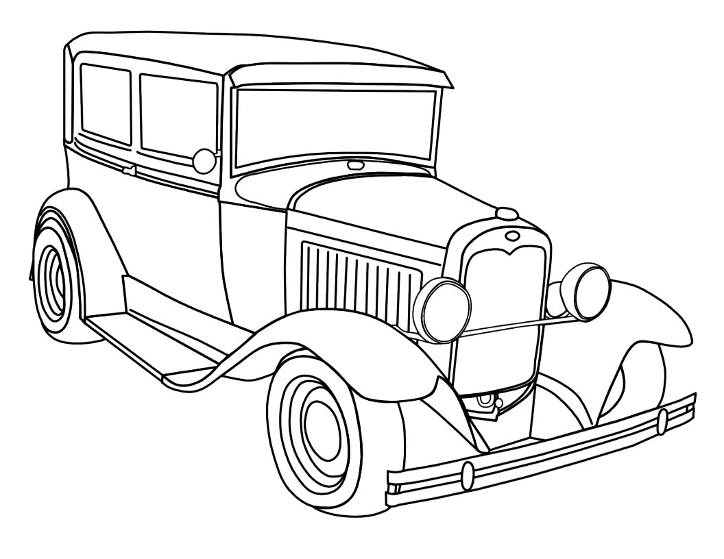 abstract coloring pages for adults - free car coloring pages