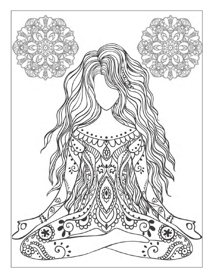 adult coloring book pages - coloring