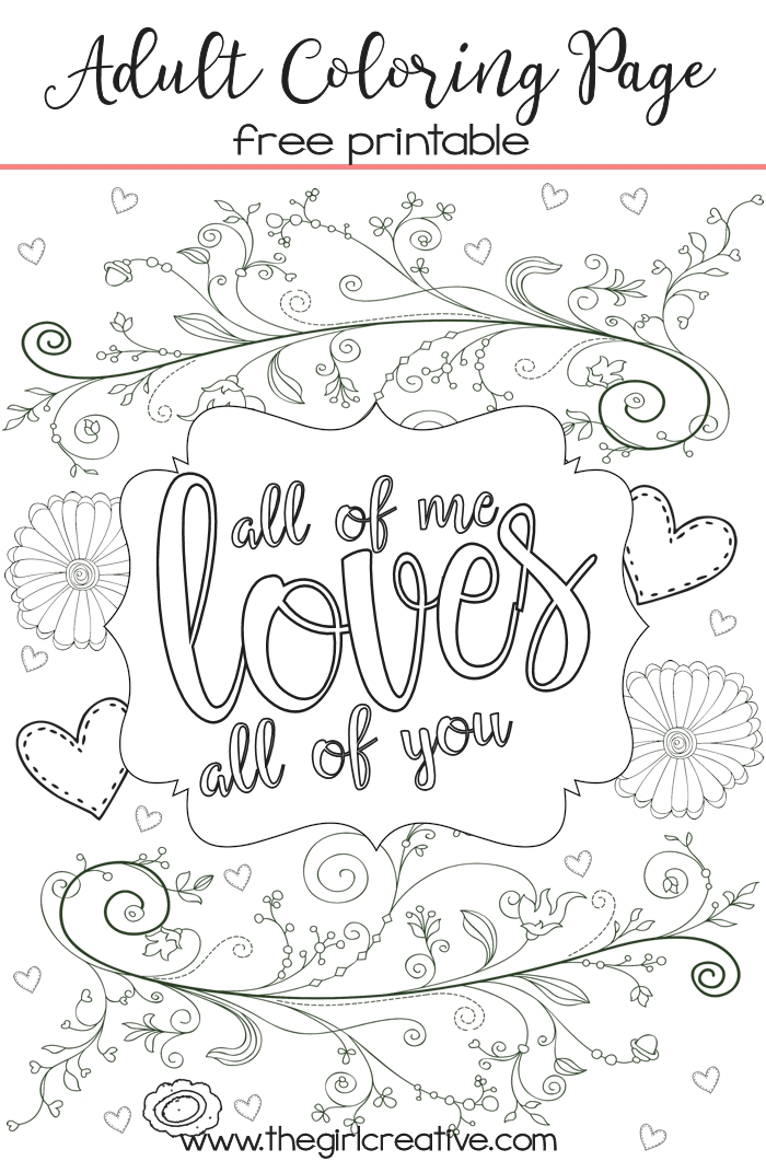 adult coloring pages colored -