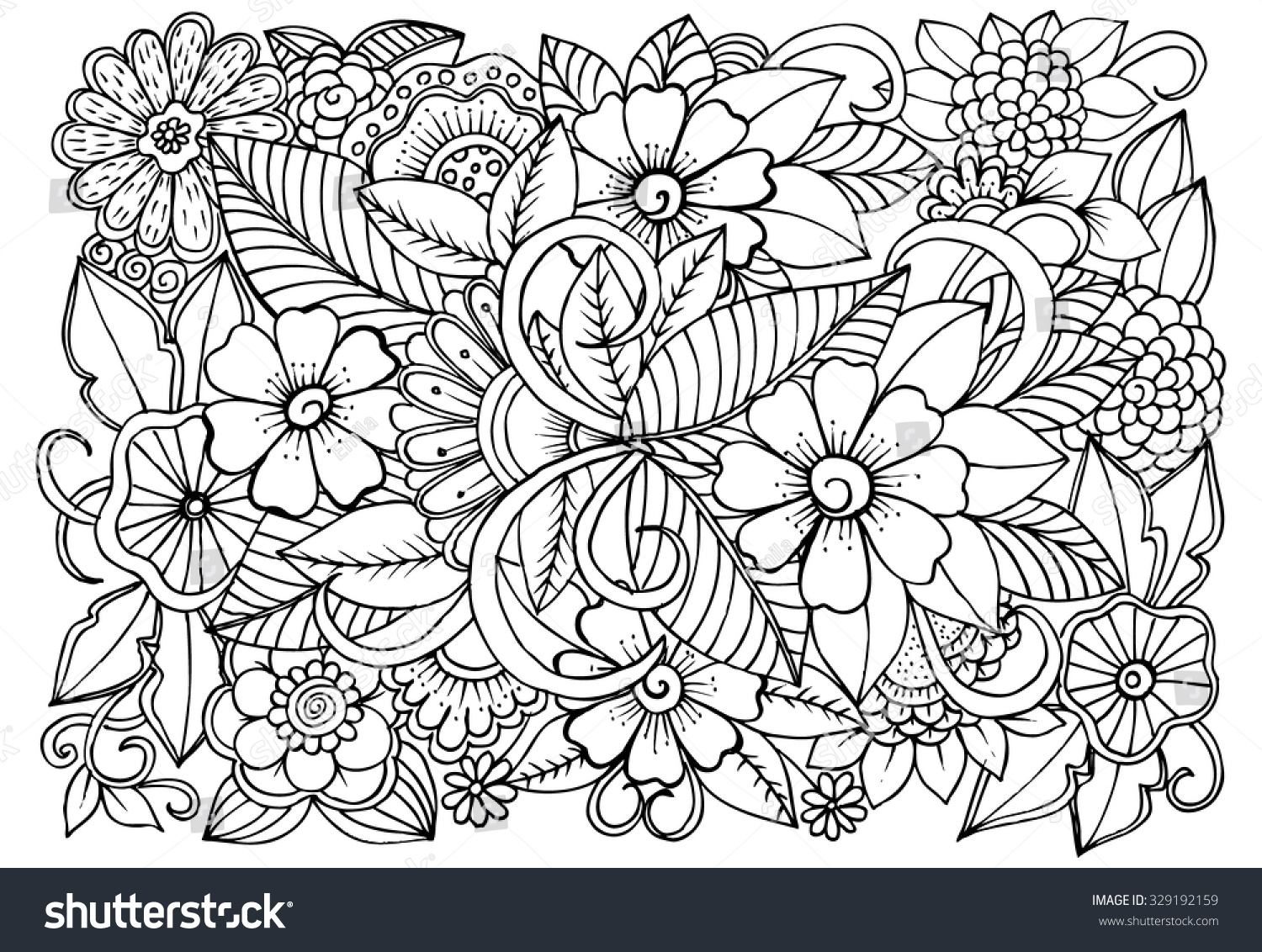 20 Adult Coloring Pages Elephant Compilation | FREE COLORING PAGES