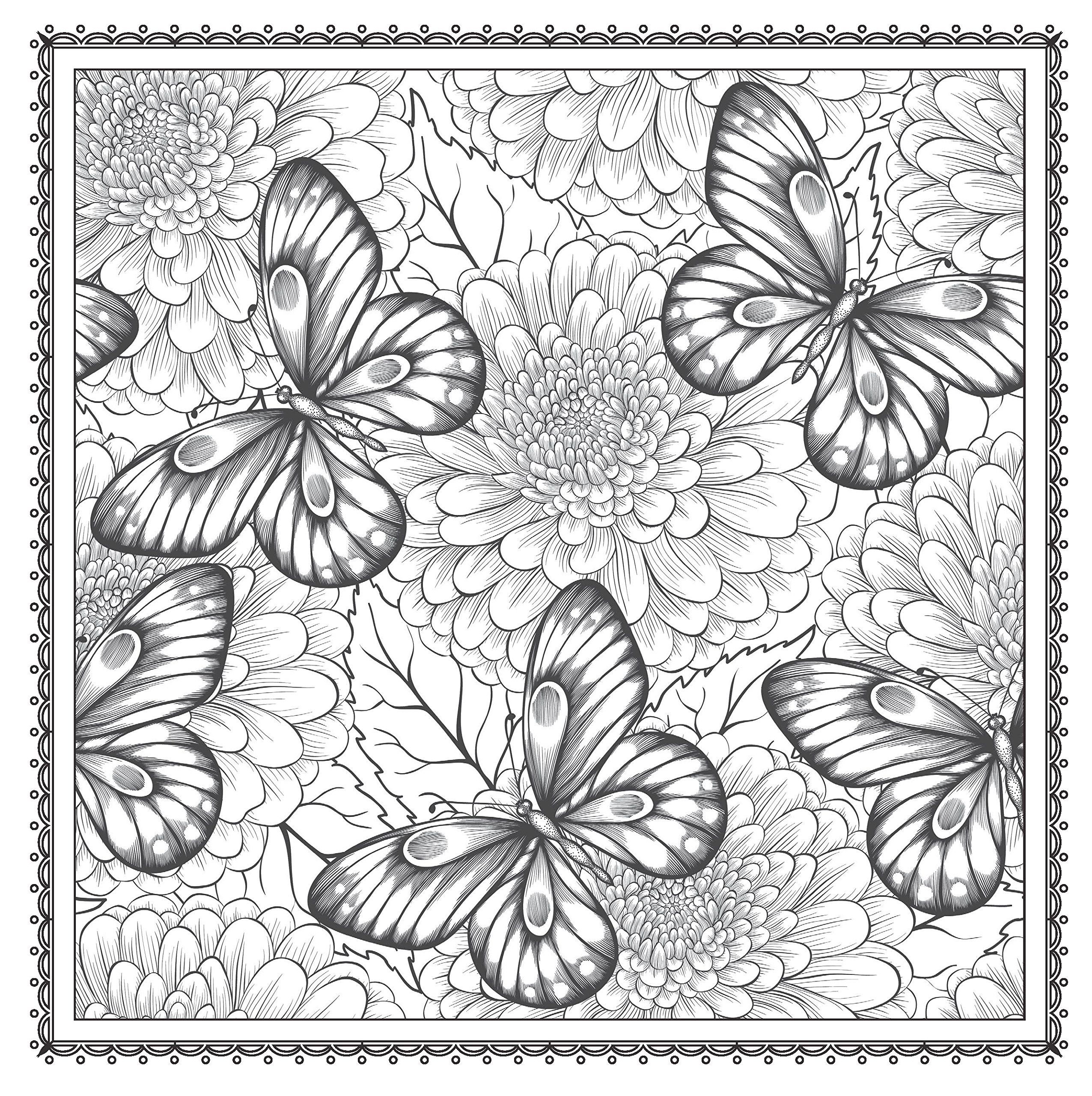adult coloring pages patterns - adult coloring pages patterns