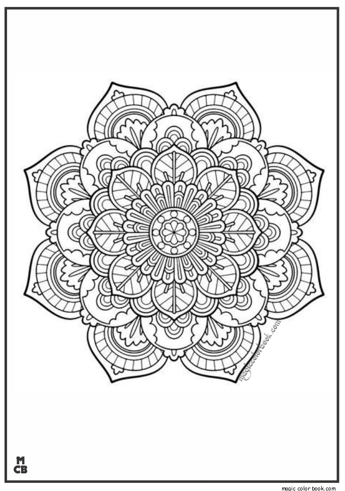 adult coloring pages patterns - coloring pages patterns geometric