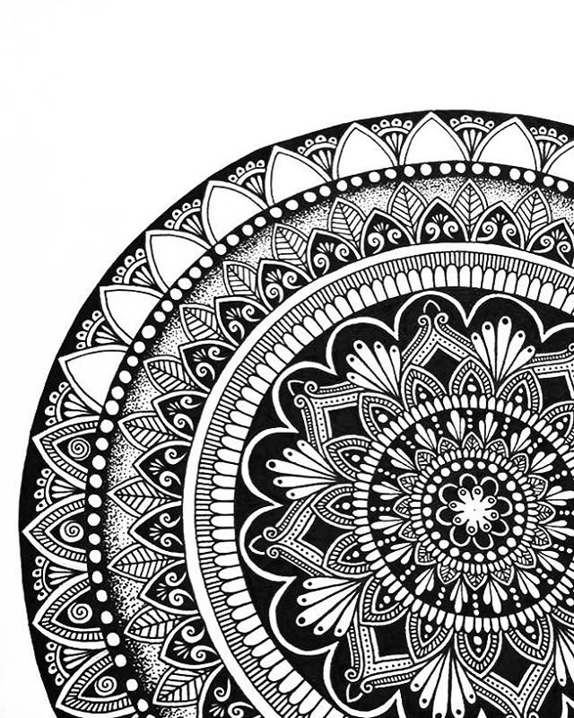 Adult Coloring Pages People - 25 Beautiful Mandala Doodle Ideas On Pinterest