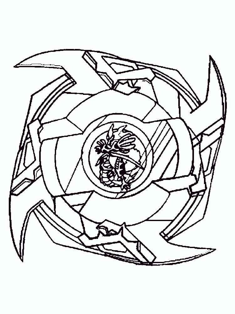 adult disney coloring pages - beyblade coloring pages