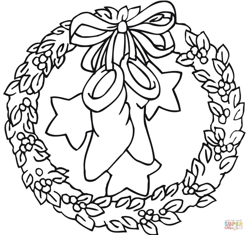 28 Advent Wreath Coloring Page Images | FREE COLORING PAGES