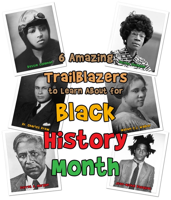 amazing coloring pages - kids poems for black history month