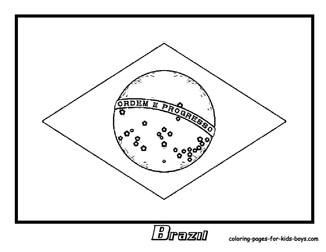 american flag coloring page - fresh brazil flag coloring page 55 on line drawings with brazil flag coloring page