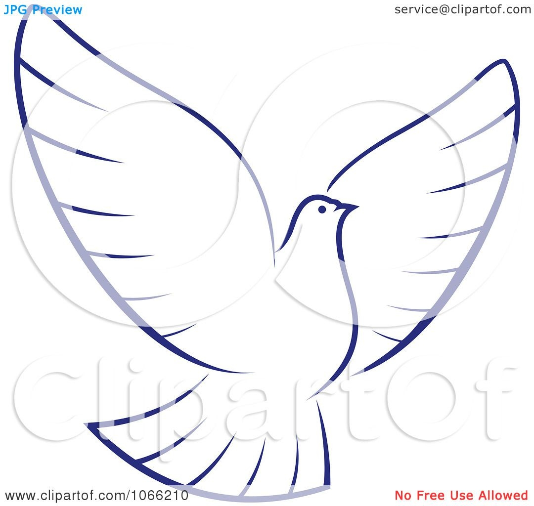 anatomy coloring pages - flying dove 1