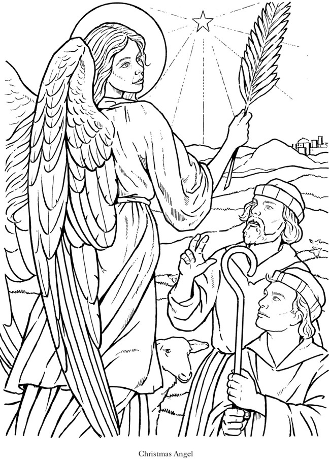 angel coloring pages for adults - r=angel adult