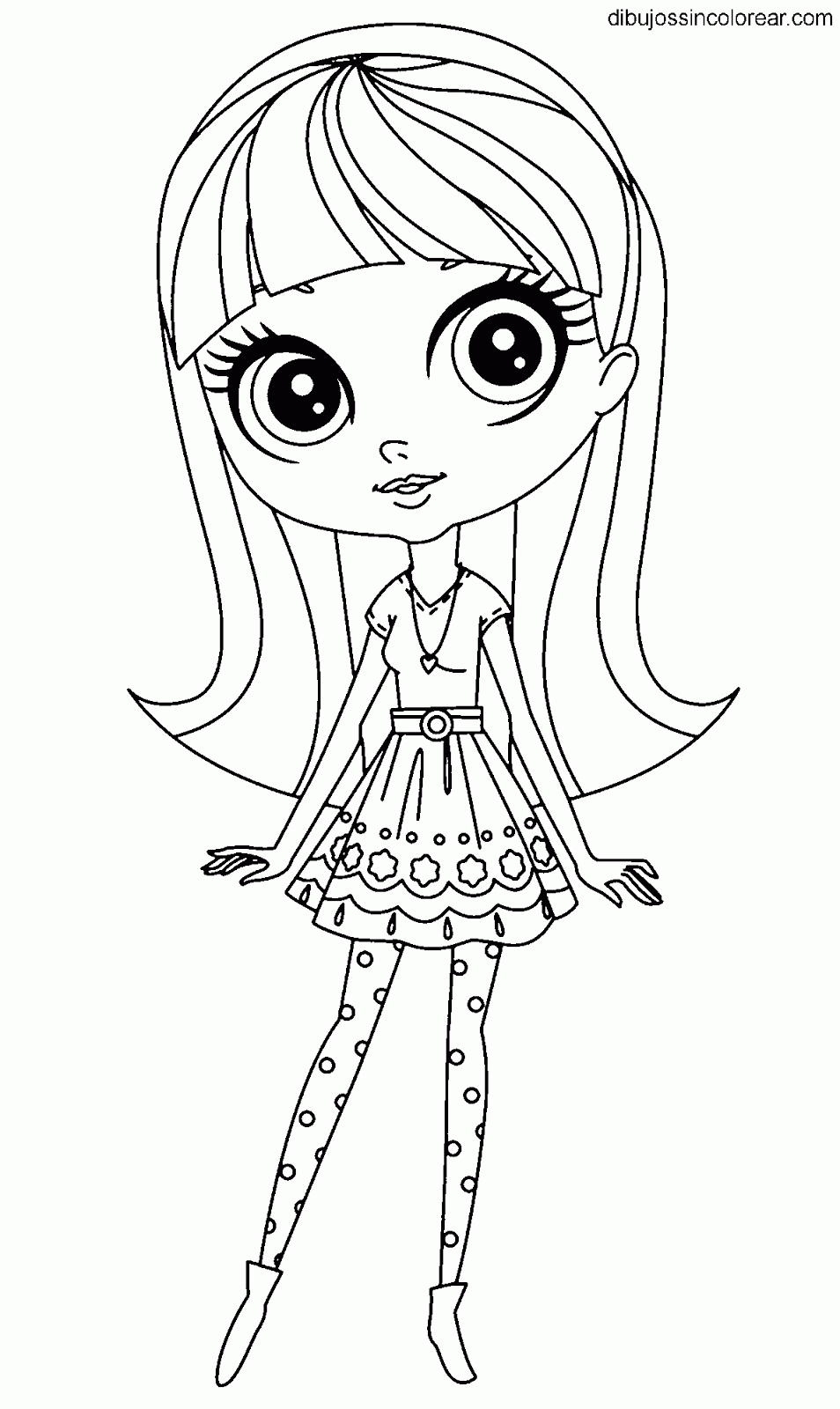23 Angelina Ballerina Coloring Pages Collections | FREE COLORING PAGES