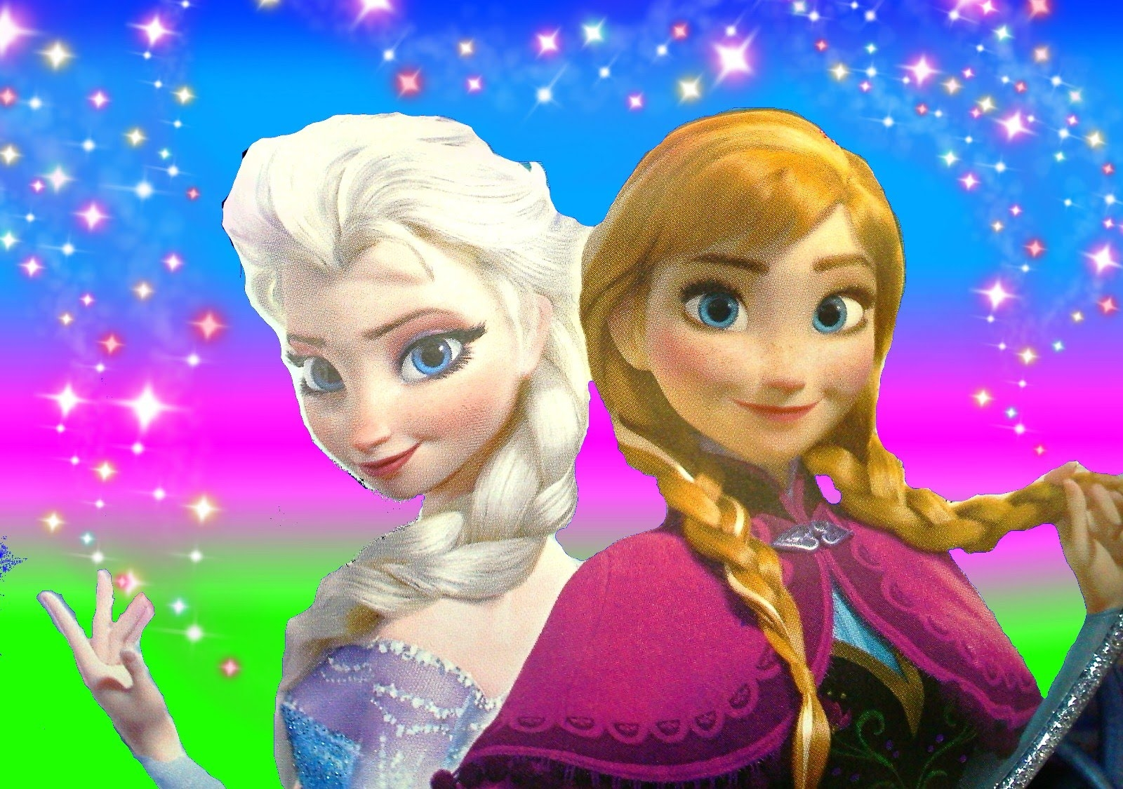 anna frozen coloring pages - watch v=LFLNURxbeMw