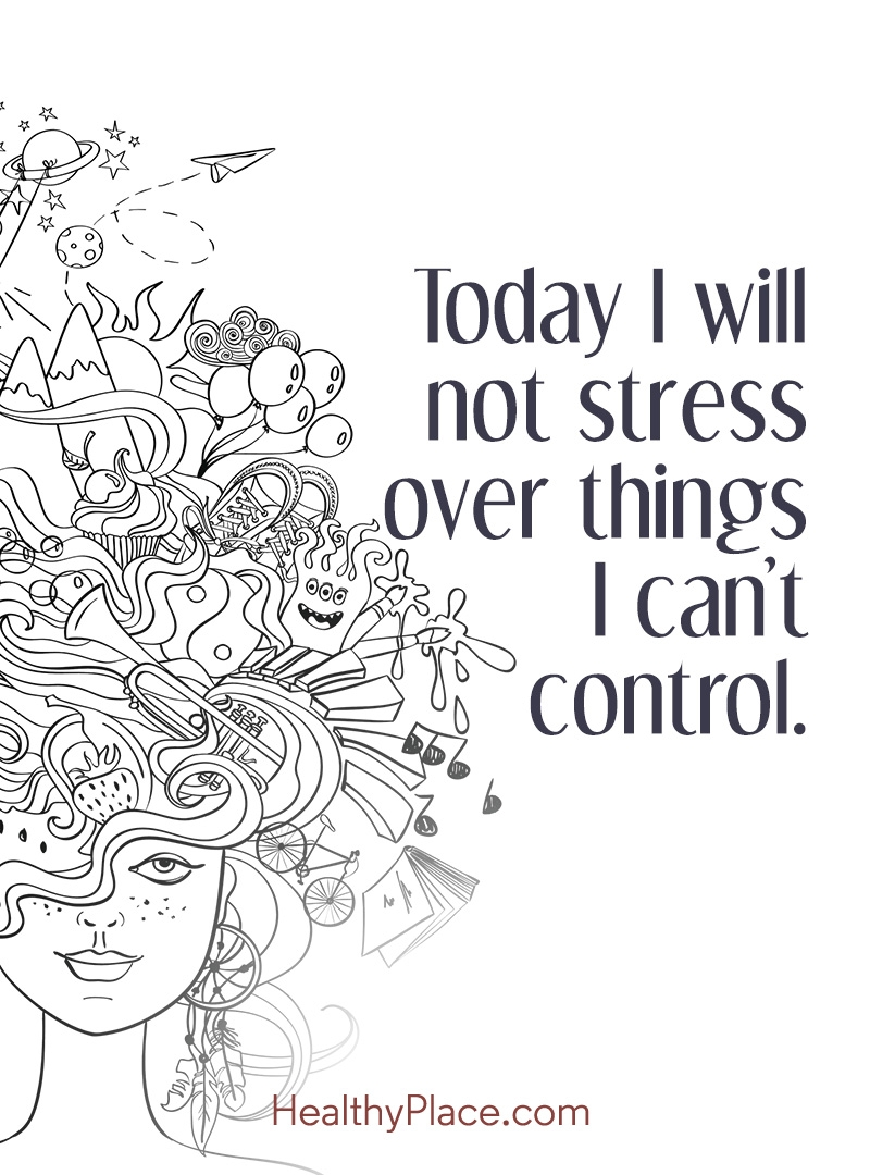 anxiety coloring pages - quotes on anxiety