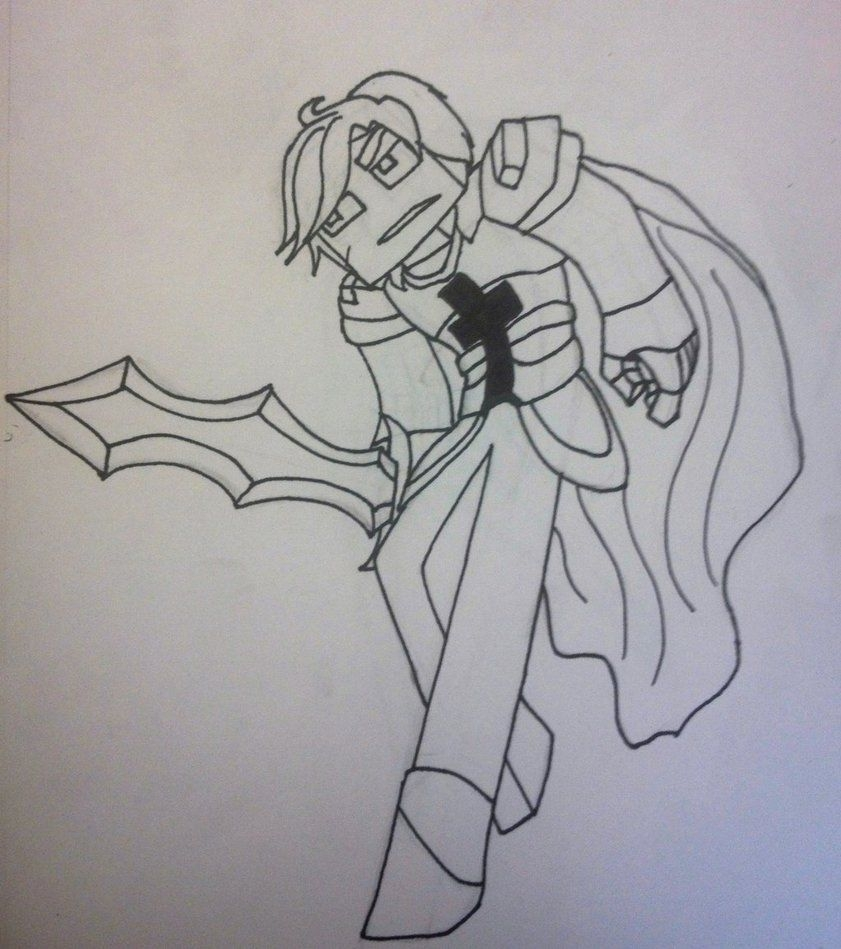 aphmau coloring pages - aphmau coloring pages