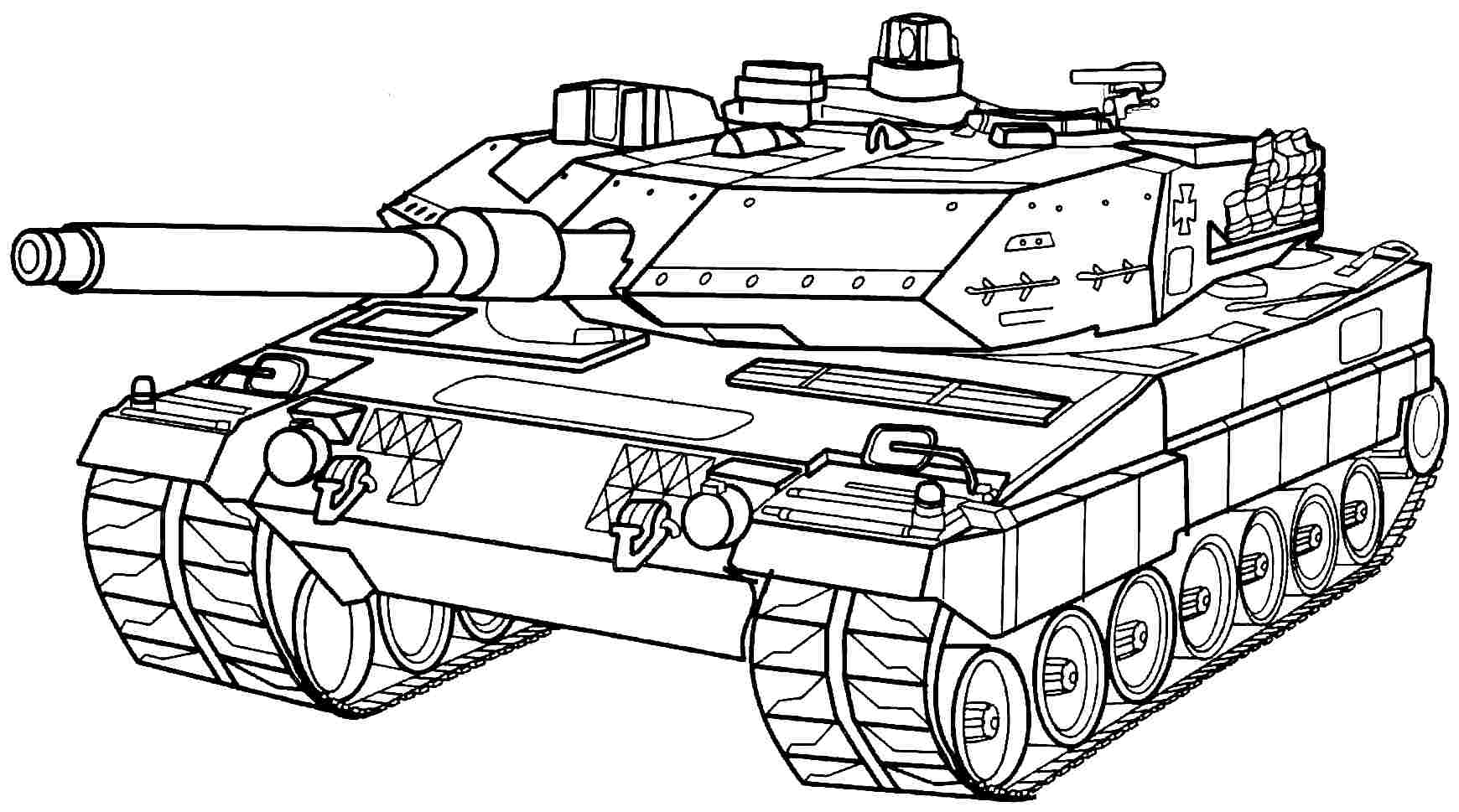 Army Tank Coloring Pages - Army Tank Coloring Pages Coloring Pages