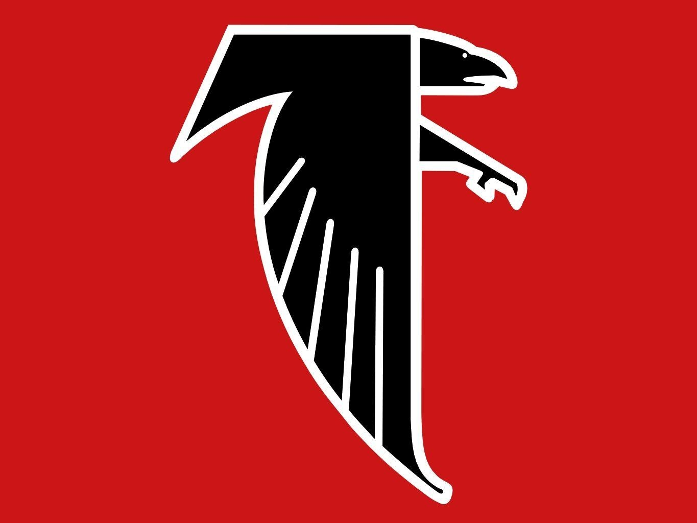 Atlanta Falcons Coloring Pages - atlanta Falcons Desktop Wallpapers Wallpaper Cave