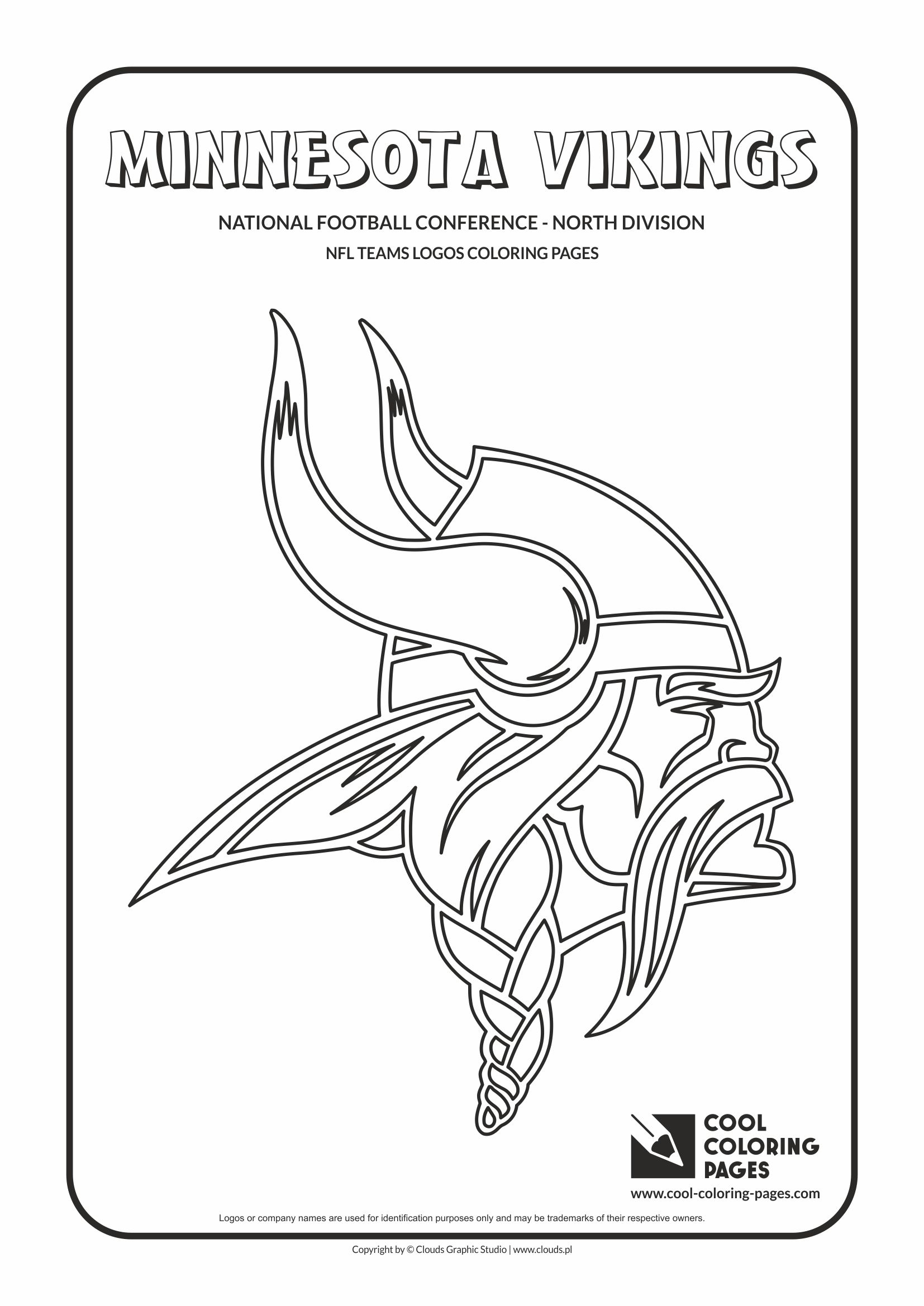 atlanta falcons coloring pages - nfl football coloring pages