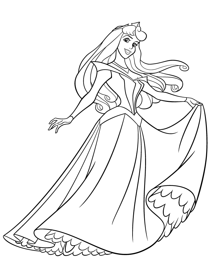 aurora coloring pages - q=aurora