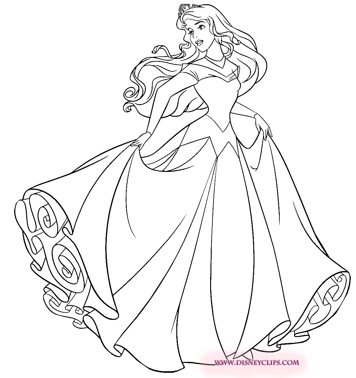 Aurora Coloring Pages - Printable Coloring Pages Aurora Az Coloring Pages
