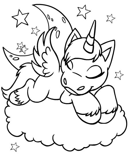 baby disney coloring pages -