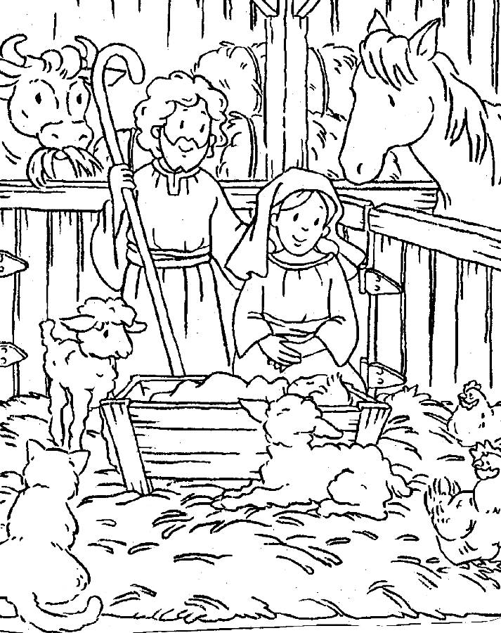 baby jesus coloring pages - baby jesus coloring pages sketch templates