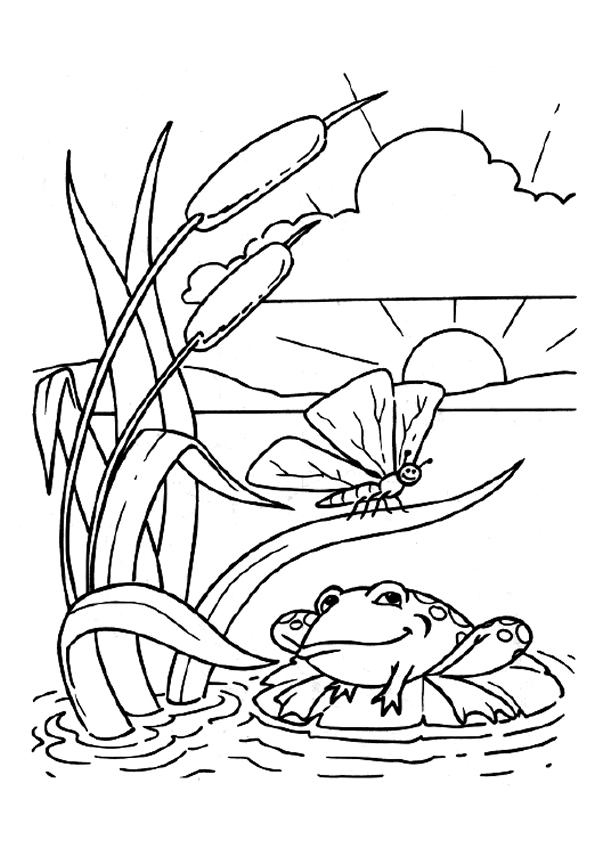 backyardigans coloring pages - page2