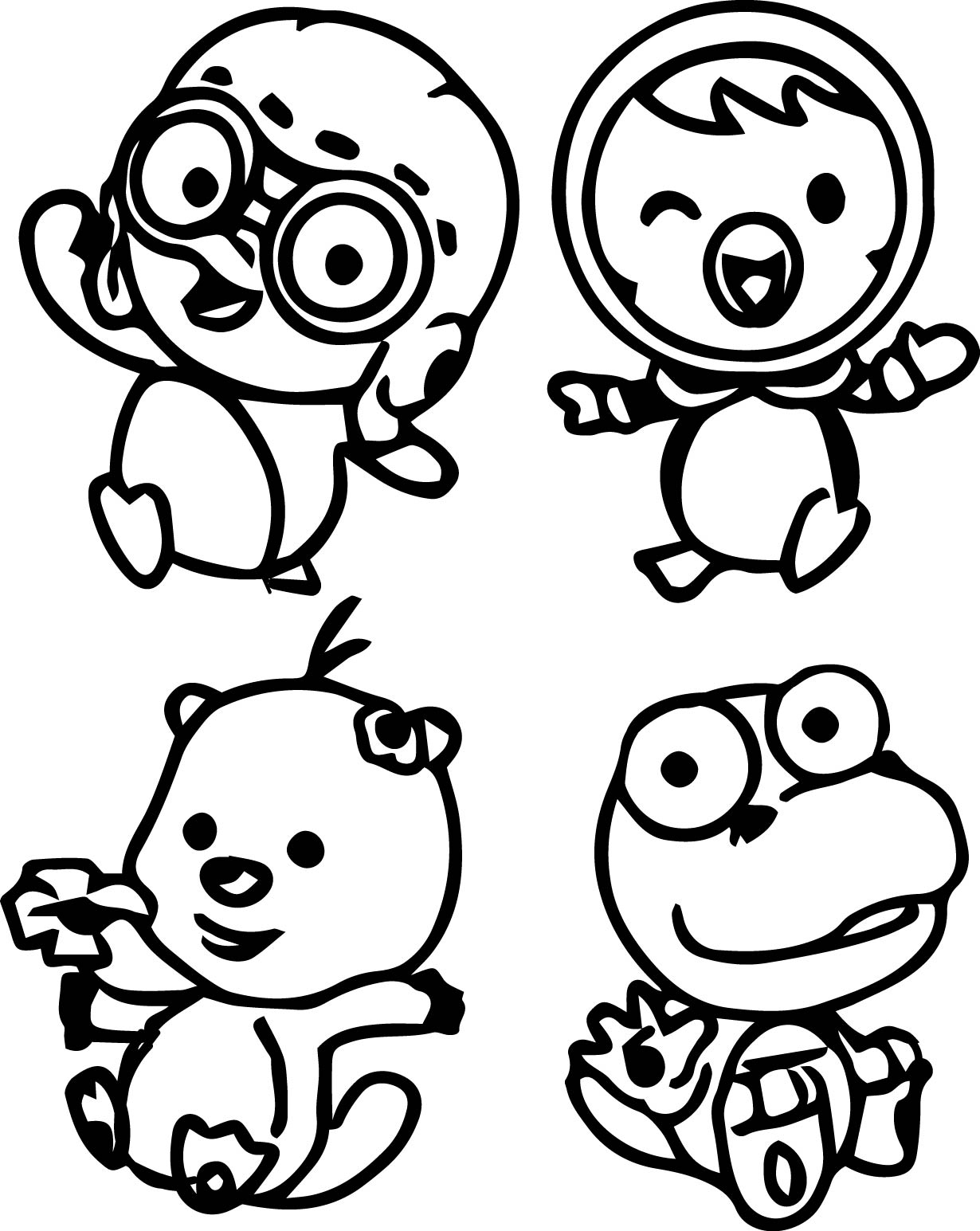 ball coloring pages - coloriagepersonnagespororo