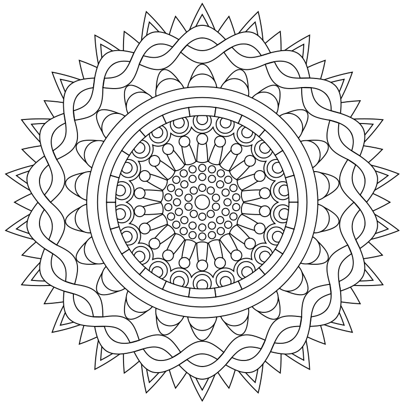ballerina coloring pages - 12