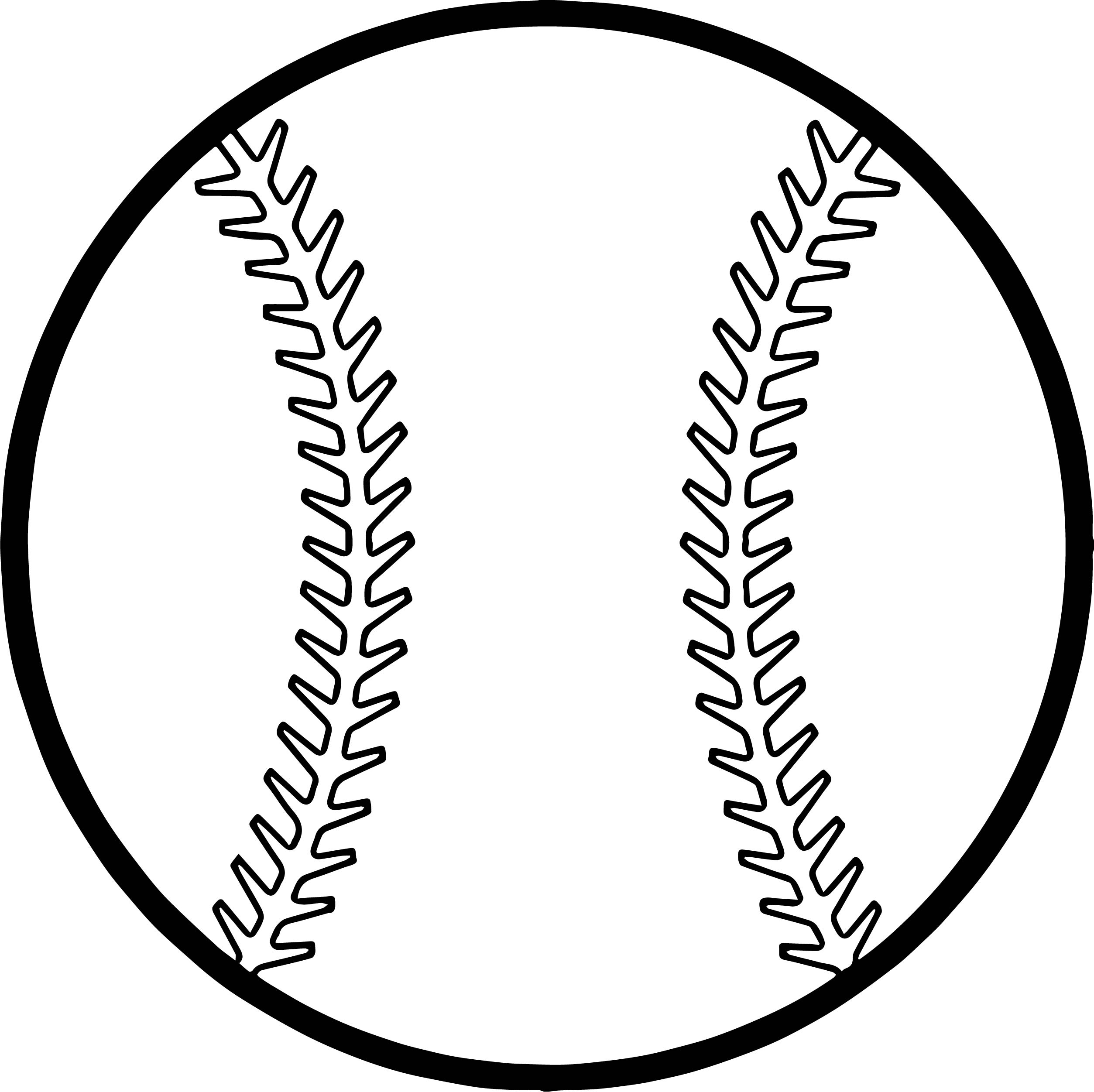baseball coloring pages - coloring pages of baseball