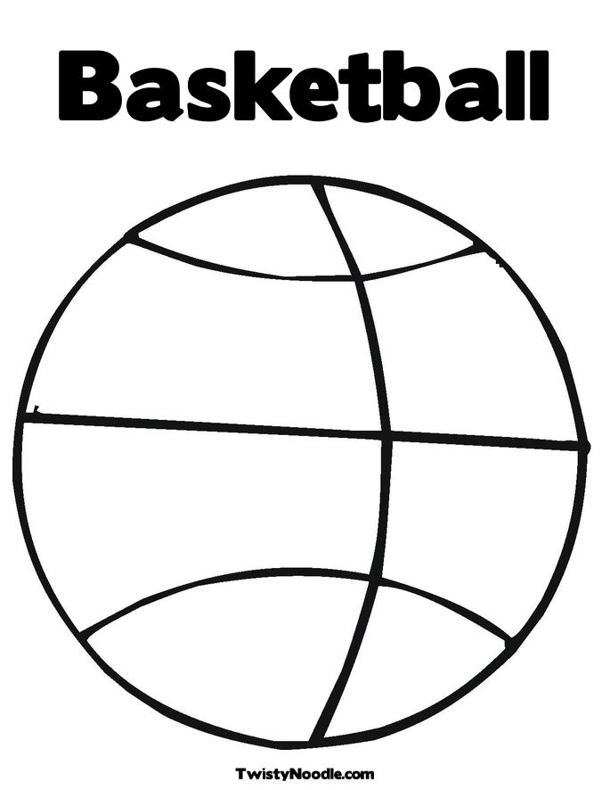 27 Basketball Coloring Pages Collections   FREE COLORING PAGES - Part 3