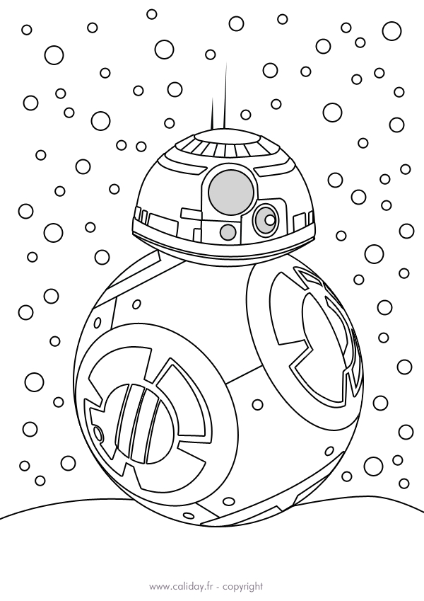 bb8 coloring page star wars bb8 coloring sketch templates