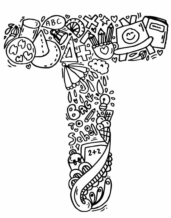 bedroom coloring pages - elephantbell i=438 48
