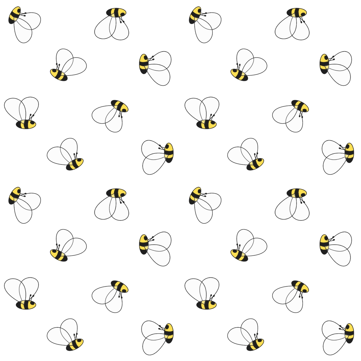 beehive coloring page - picture of bee