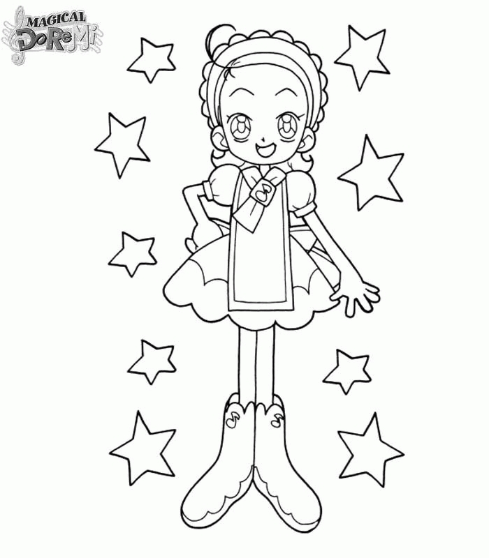 betty boop coloring pages - magicaldoremi