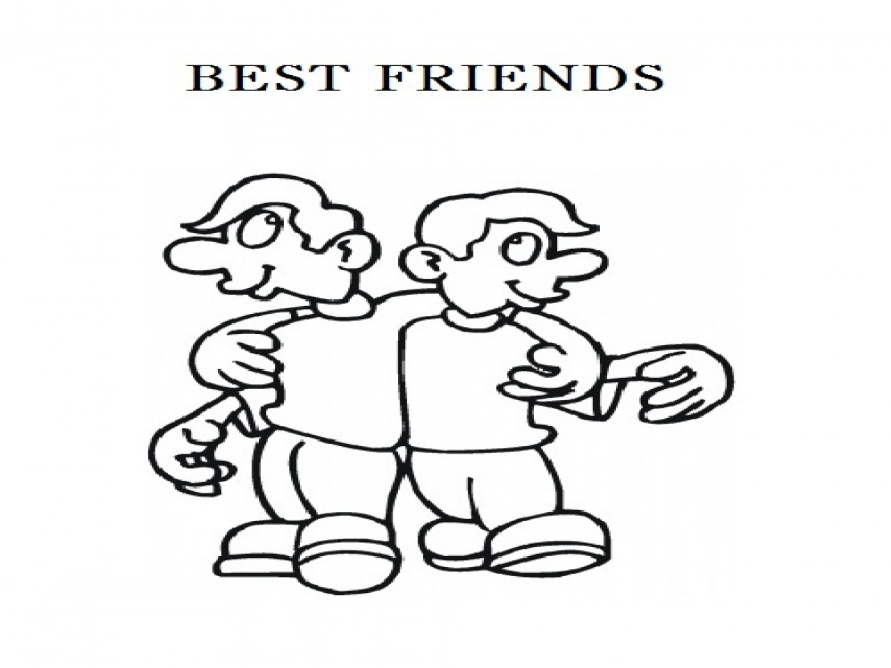 bff coloring pages - bff coloring pages to print sketch templates