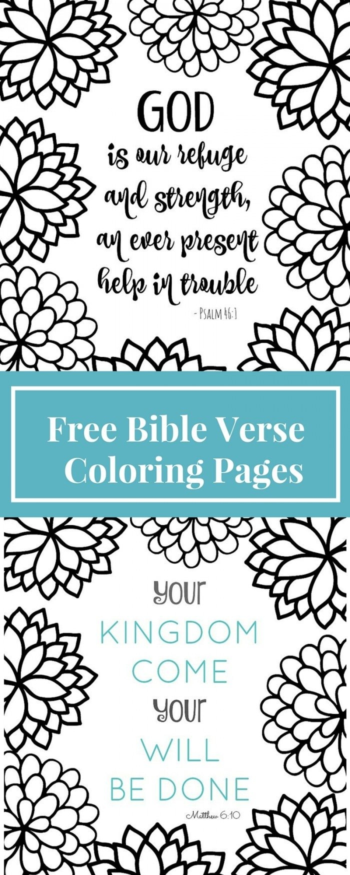 bible coloring pages - free bible verse coloring pages