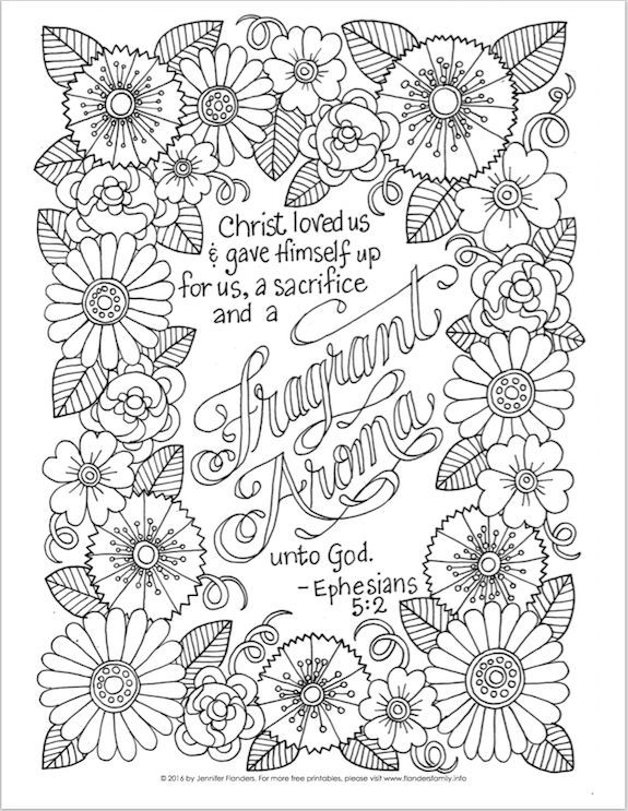 bible coloring pages for adults - adult coloring pages