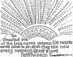 bible verse coloring pages - Bible Verse Coloring Pages