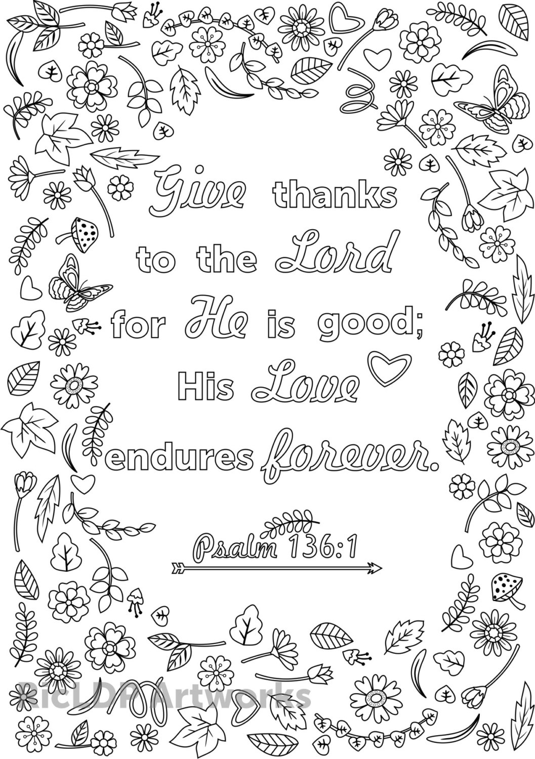 Bible Verse Coloring Pages for Adults - Three Bible Verse Coloring Pages for Adults Printable