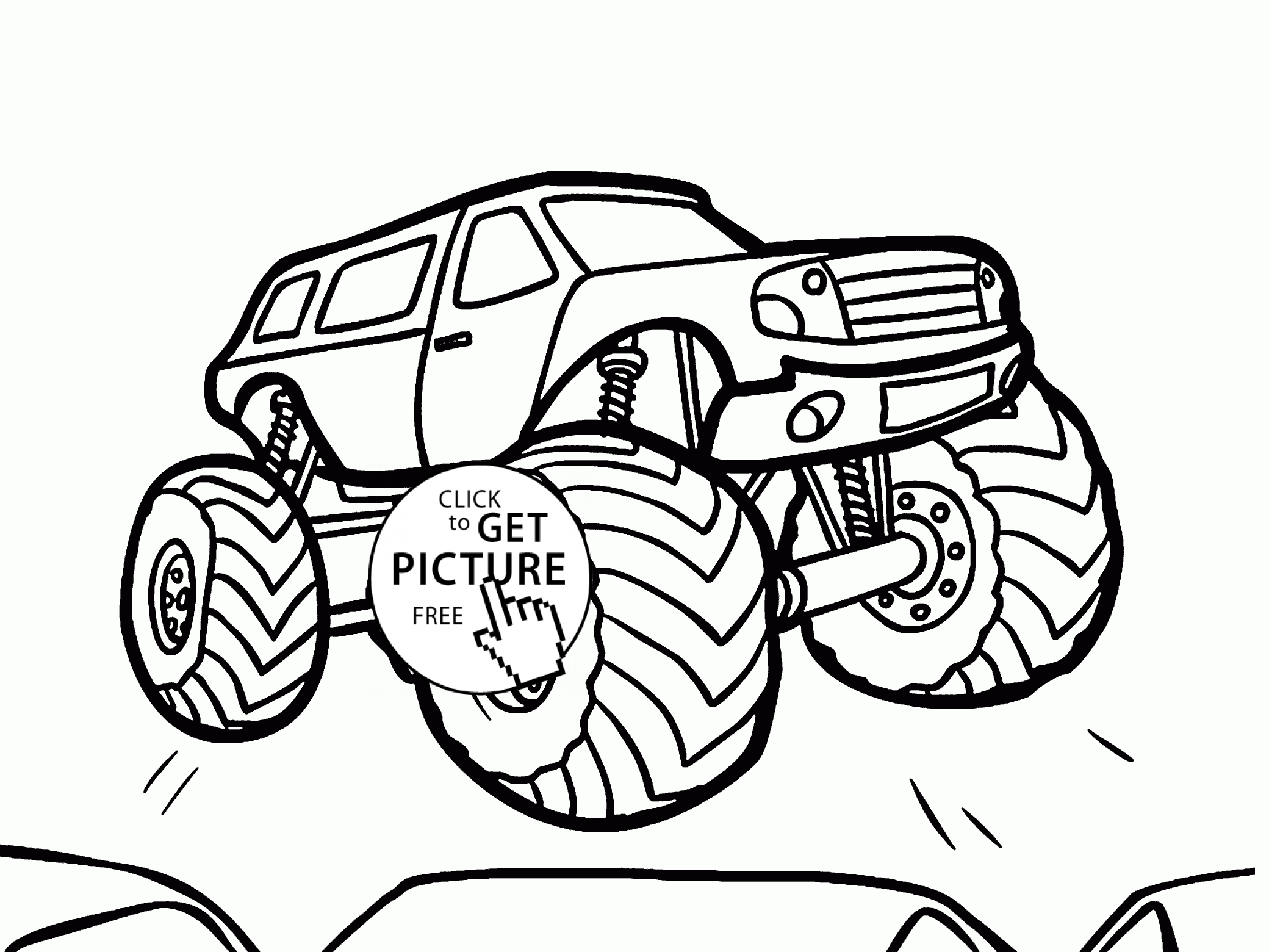 21 Bigfoot Coloring Page Selection | FREE COLORING PAGES - Part 3