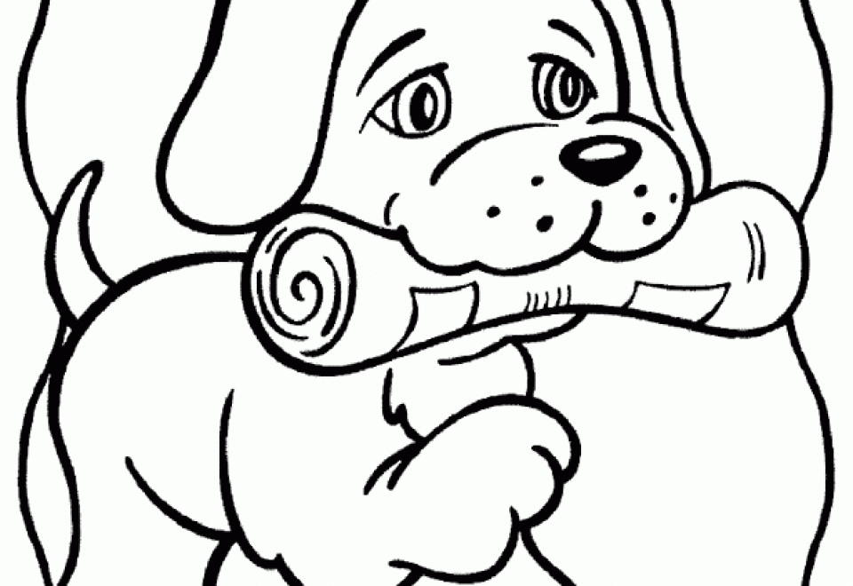 blank coloring pages - childrens printable blank coloring pages btb4a