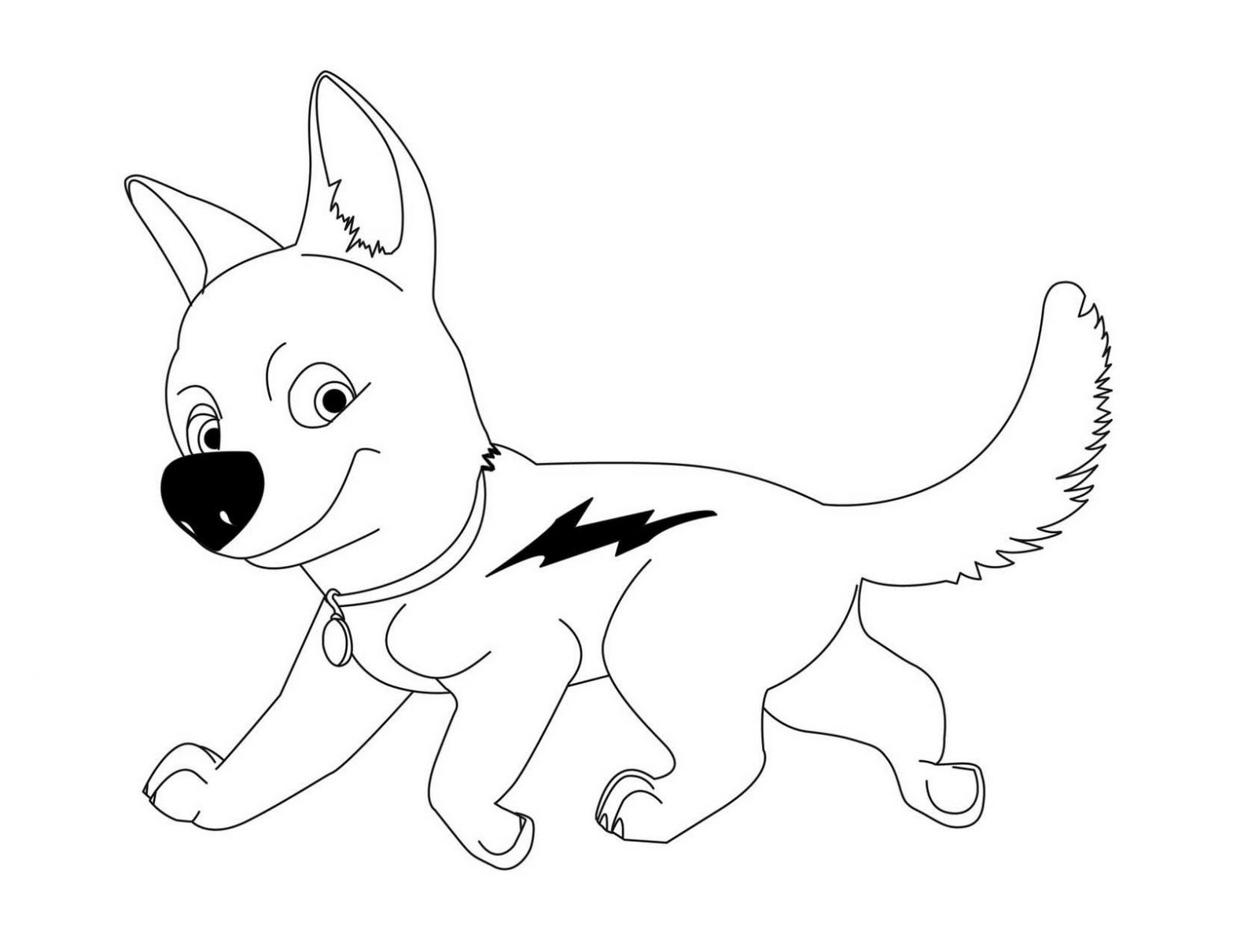 23 Bolt Coloring Pages Images | FREE COLORING PAGES - Part 3