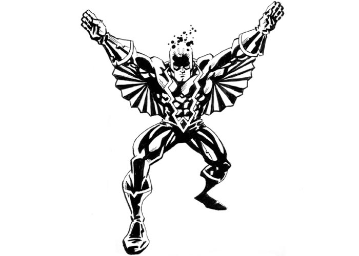 Bolt Coloring Pages - top Black Bolt Coloring Page with Bolt Coloring Pages
